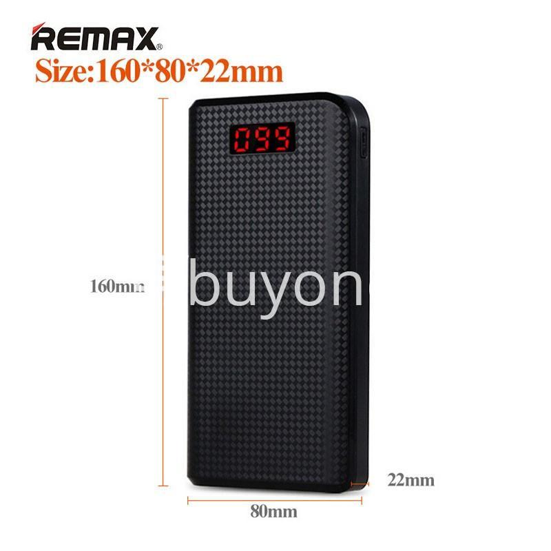 original remax proda power bank 30000 mah mobile phone accessories special best offer buy one lk sri lanka 29134 - Original Remax Proda Power Bank 30000 mAh
