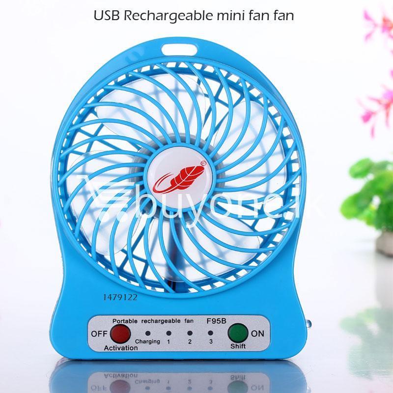 Best Deal Portable Usb Mini Fan Buyone Lk Online