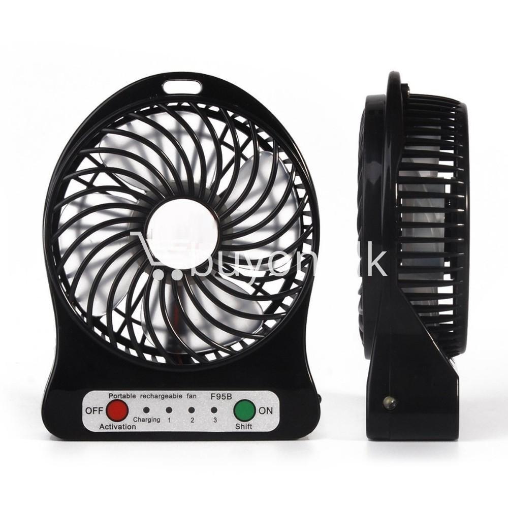 Best Deal | Portable USB Mini Fan - BuyOne.lk - Online ...