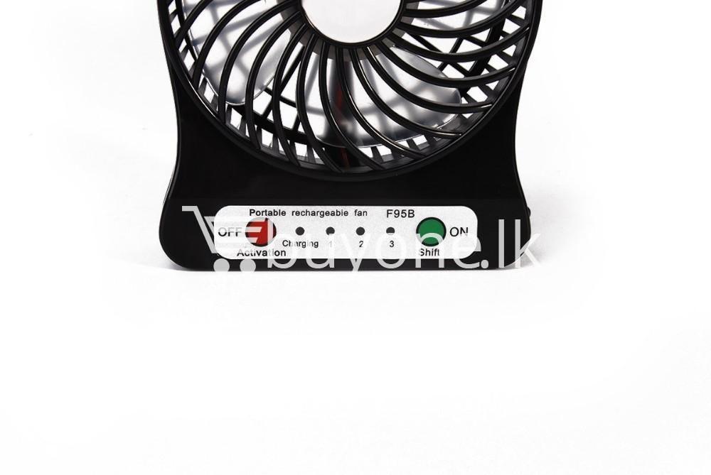 portable usb mini fan home and kitchen special best offer buy one lk sri lanka 93250 - Portable USB Mini Fan