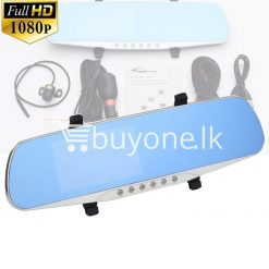 rearview mirror car recorder dual rear view mirror automobile store special best offer buy one lk sri lanka 95355 247x247 - Rearview Mirror Car Recorder Dual Rear View Mirror