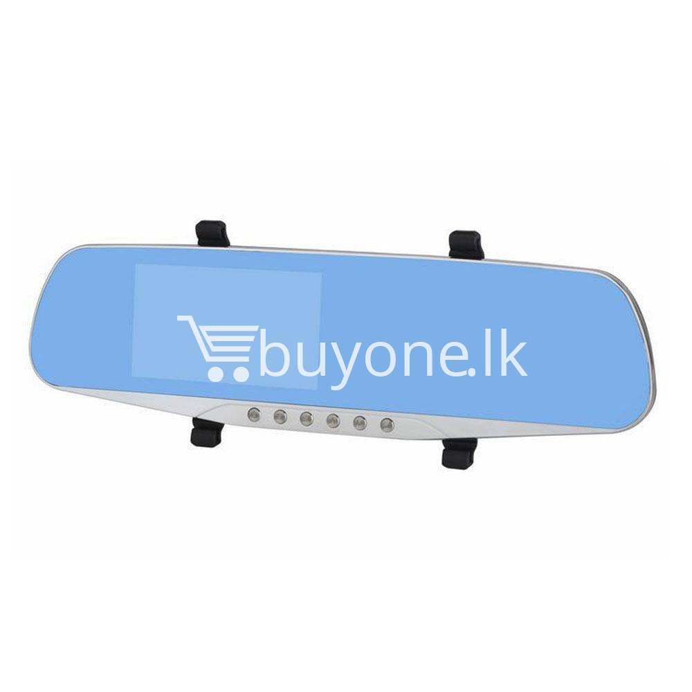 rearview mirror car recorder dual rear view mirror automobile store special best offer buy one lk sri lanka 95363 - Rearview Mirror Car Recorder Dual Rear View Mirror