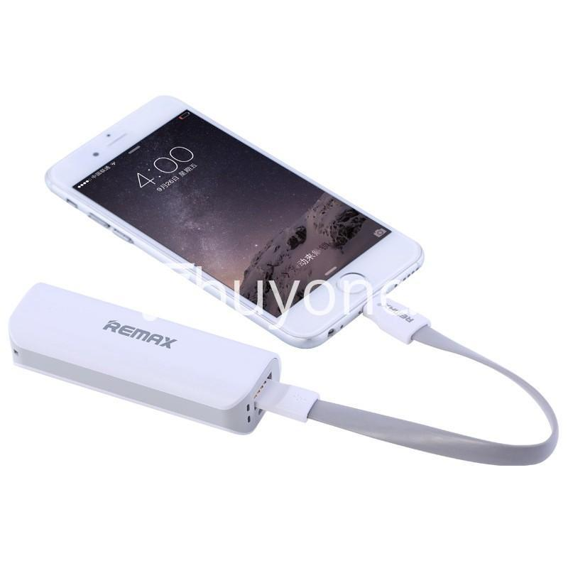 remax power bank 2600 mah portable backup battery charger mobile phone accessories special best offer buy one lk sri lanka 22520 - Remax power bank 2600 mAh portable backup battery charger
