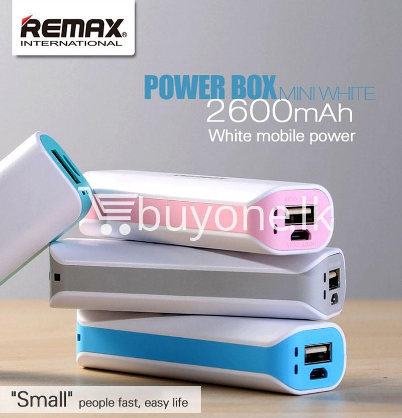 remax power bank 2600 mah portable backup battery charger mobile phone accessories special best offer buy one lk sri lanka 22523 - Remax power bank 2600 mAh portable backup battery charger