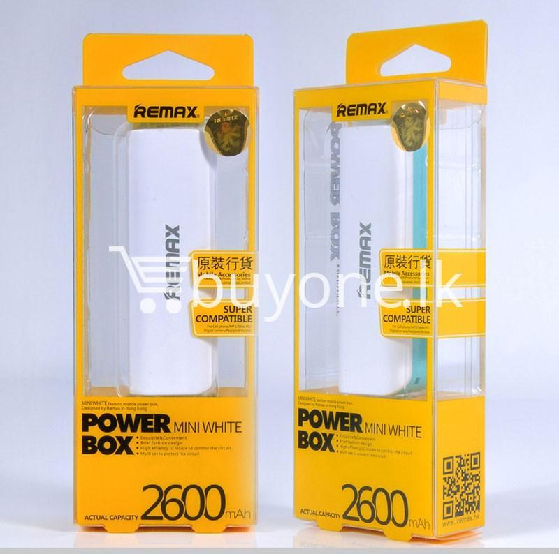 remax power bank 2600 mah portable backup battery charger mobile phone accessories special best offer buy one lk sri lanka 22535 - Remax power bank 2600 mAh portable backup battery charger