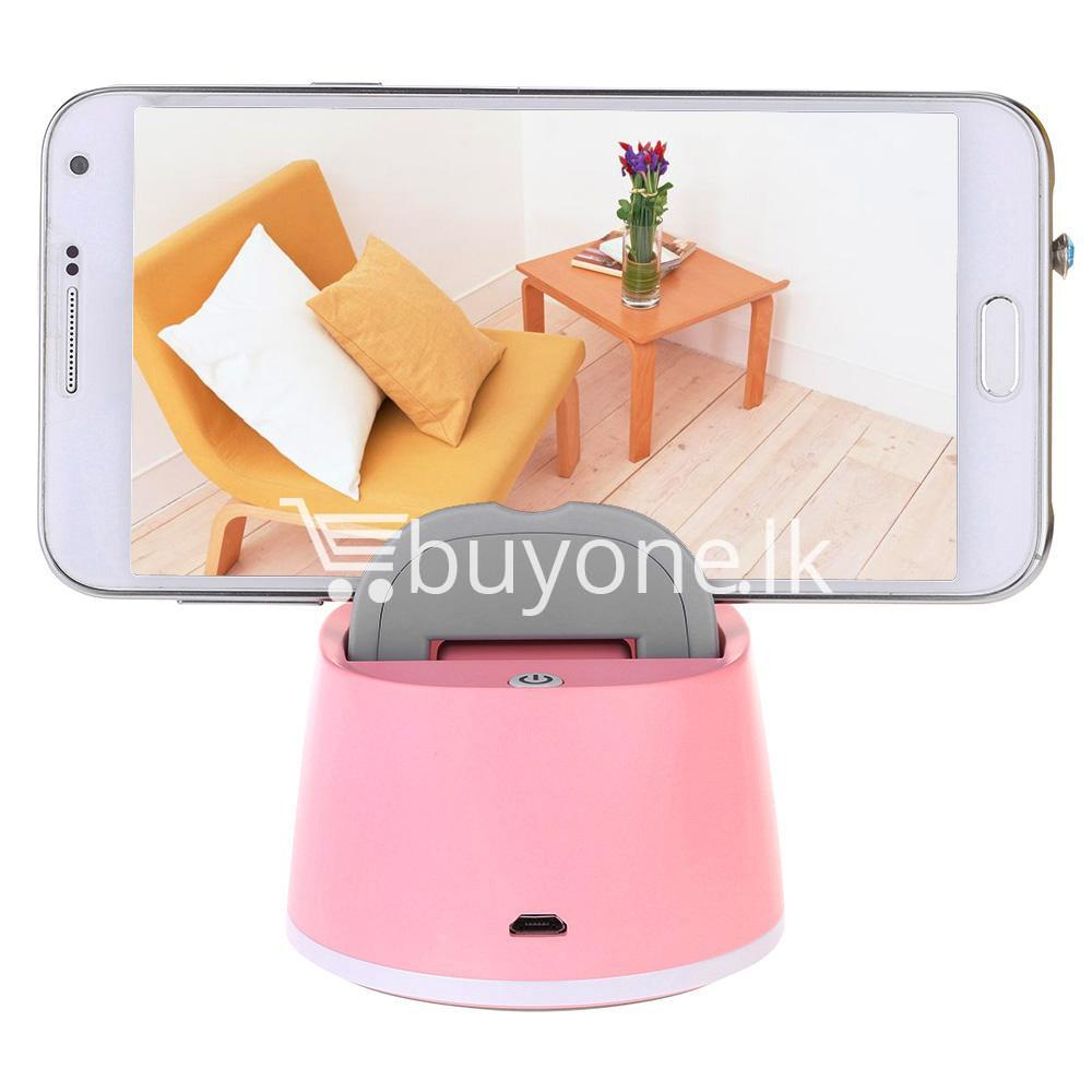 self timer rotatable robot bluetooth selfie for iphones smartphones mobile phone accessories special best offer buy one lk sri lanka 59000 - Self-Timer Rotatable Robot Bluetooth Selfie For iPhones & Smartphones