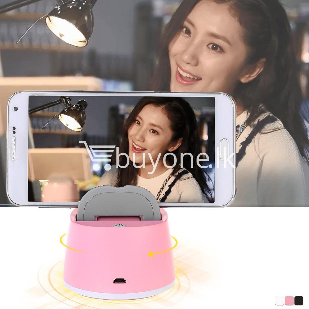 self timer rotatable robot bluetooth selfie for iphones smartphones mobile phone accessories special best offer buy one lk sri lanka 59005 - Self-Timer Rotatable Robot Bluetooth Selfie For iPhones & Smartphones