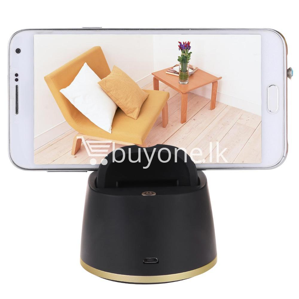 self timer rotatable robot bluetooth selfie for iphones smartphones mobile phone accessories special best offer buy one lk sri lanka 59014 - Self-Timer Rotatable Robot Bluetooth Selfie For iPhones & Smartphones