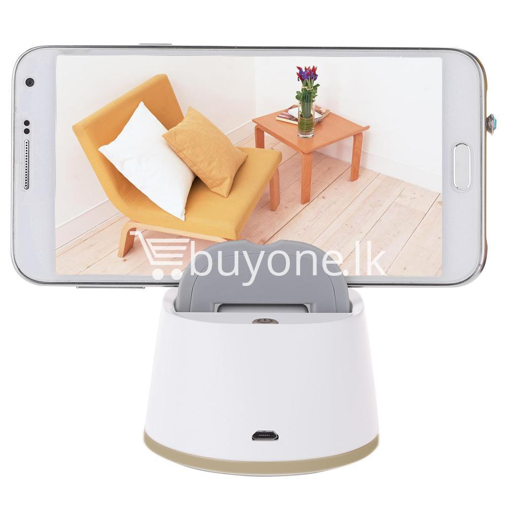 self timer rotatable robot bluetooth selfie for iphones smartphones mobile phone accessories special best offer buy one lk sri lanka 59016 - Self-Timer Rotatable Robot Bluetooth Selfie For iPhones & Smartphones