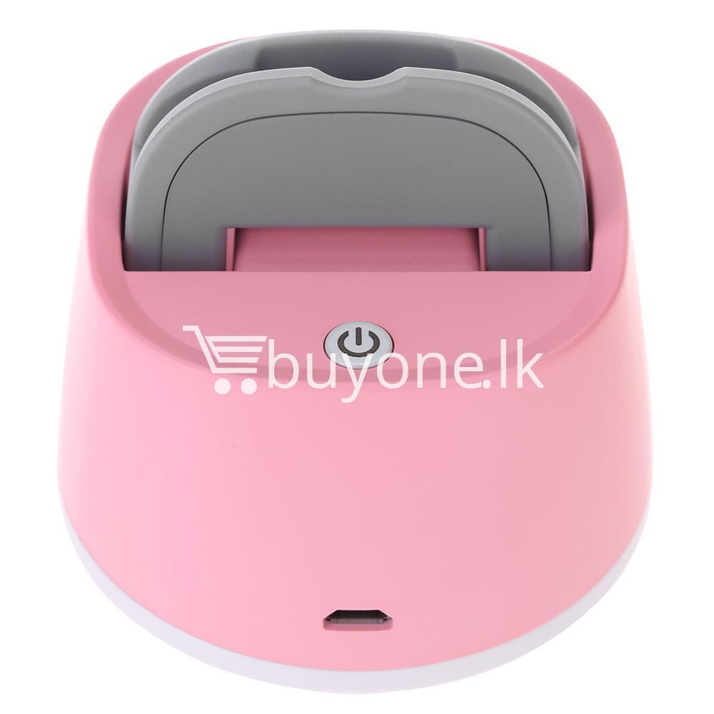 self timer rotatable robot bluetooth selfie for iphones smartphones mobile phone accessories special best offer buy one lk sri lanka 59017 - Self-Timer Rotatable Robot Bluetooth Selfie For iPhones & Smartphones