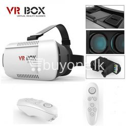 vr box virtual reality 3d glasses with bluetooth wireless remote mobile phone accessories special best offer buy one lk sri lanka 56509 247x247 - VR BOX Virtual Reality 3D Glasses with Bluetooth Wireless Remote