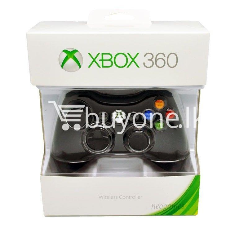 Best Deal Xbox 360 Wireless Controller Joystick Buyone