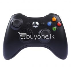 xbox 360 wireless controller joystick computer accessories special best offer buy one lk sri lanka 92266 247x247 - XBOX 360 Wireless Controller Joystick