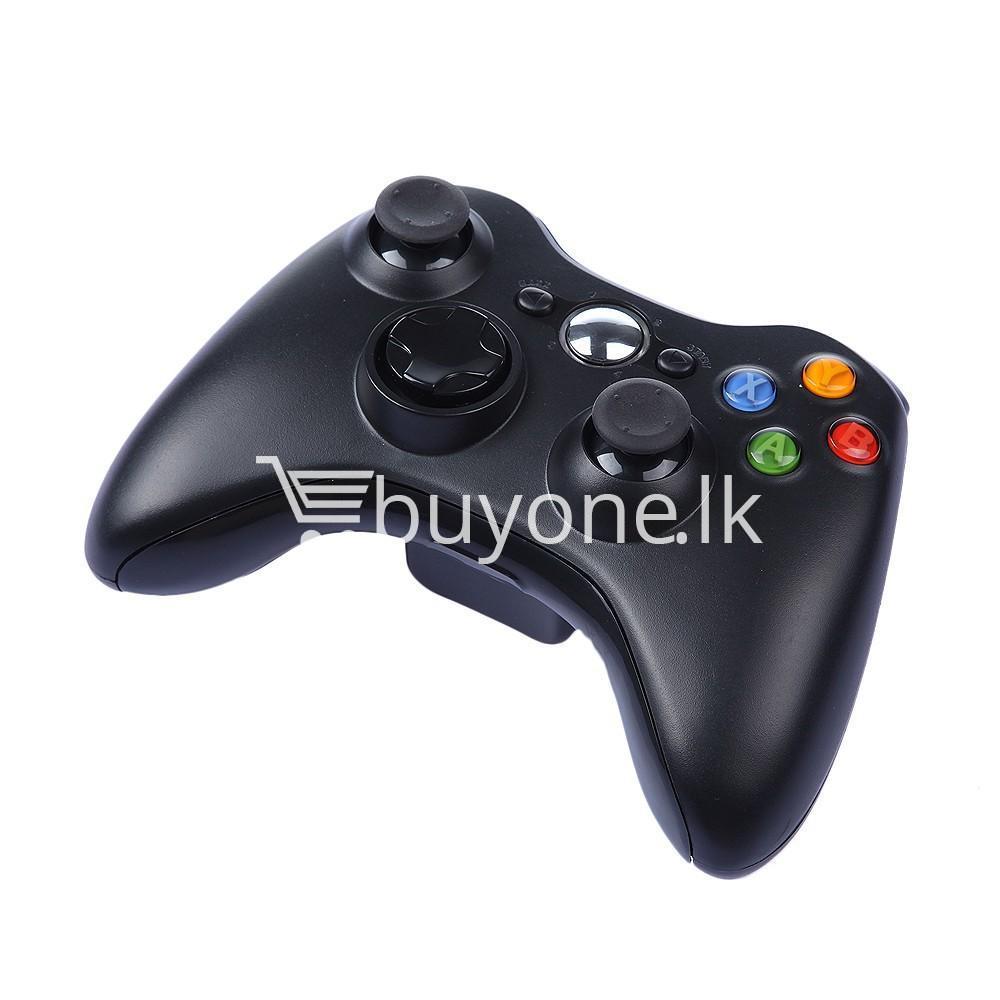 xbox 360 wireless controller joystick computer accessories special best offer buy one lk sri lanka 92272 - XBOX 360 Wireless Controller Joystick