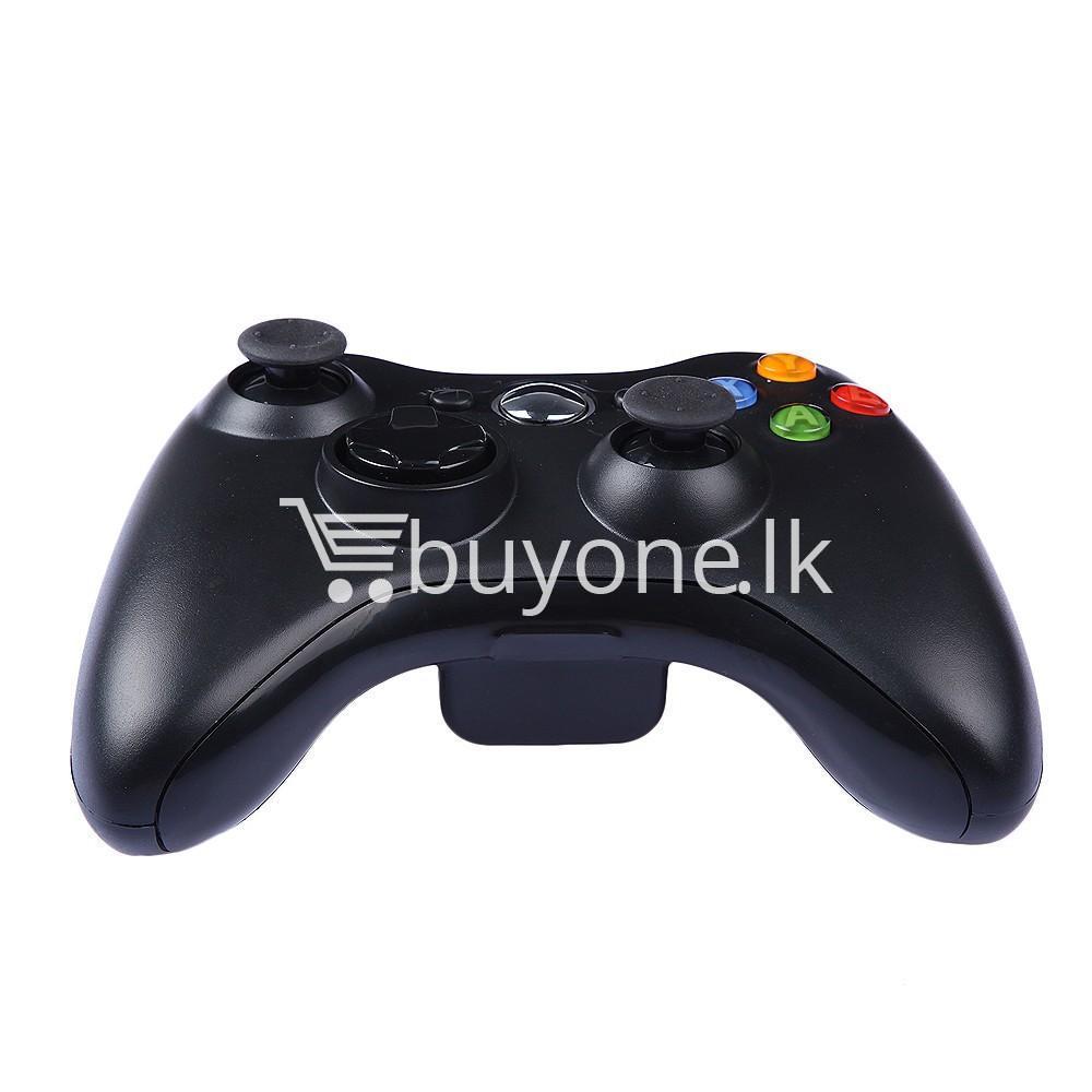 xbox 360 wireless controller joystick computer accessories special best offer buy one lk sri lanka 92273 - XBOX 360 Wireless Controller Joystick