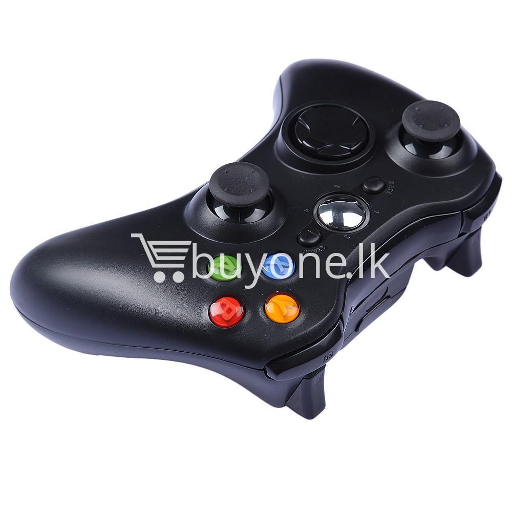 xbox 360 wireless controller joystick computer accessories special best offer buy one lk sri lanka 92275 - XBOX 360 Wireless Controller Joystick