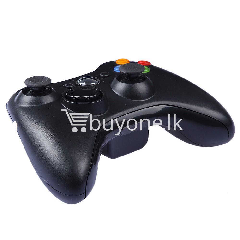 xbox 360 wireless controller joystick computer accessories special best offer buy one lk sri lanka 92277 - XBOX 360 Wireless Controller Joystick