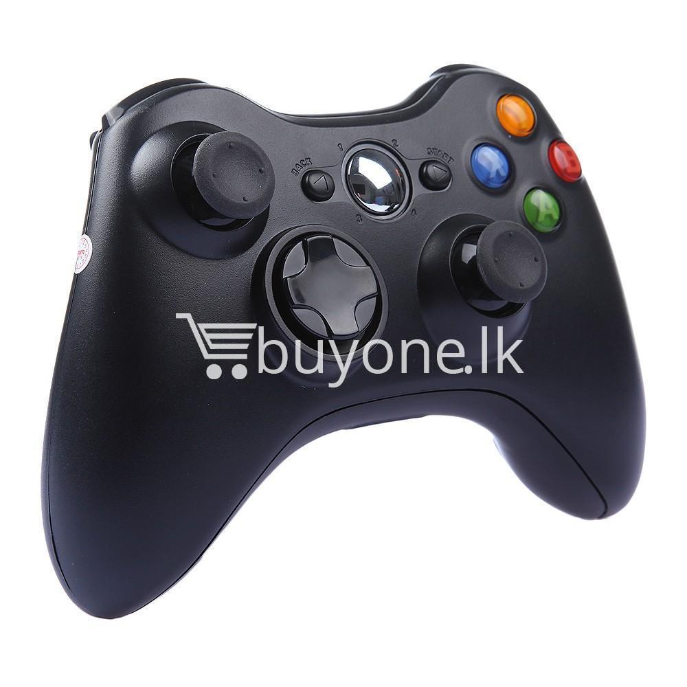 xbox 360 wireless controller joystick computer accessories special best offer buy one lk sri lanka 92282 - XBOX 360 Wireless Controller Joystick