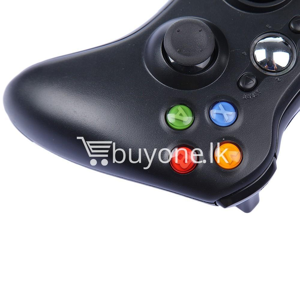 xbox 360 wireless controller joystick computer accessories special best offer buy one lk sri lanka 92284 - XBOX 360 Wireless Controller Joystick