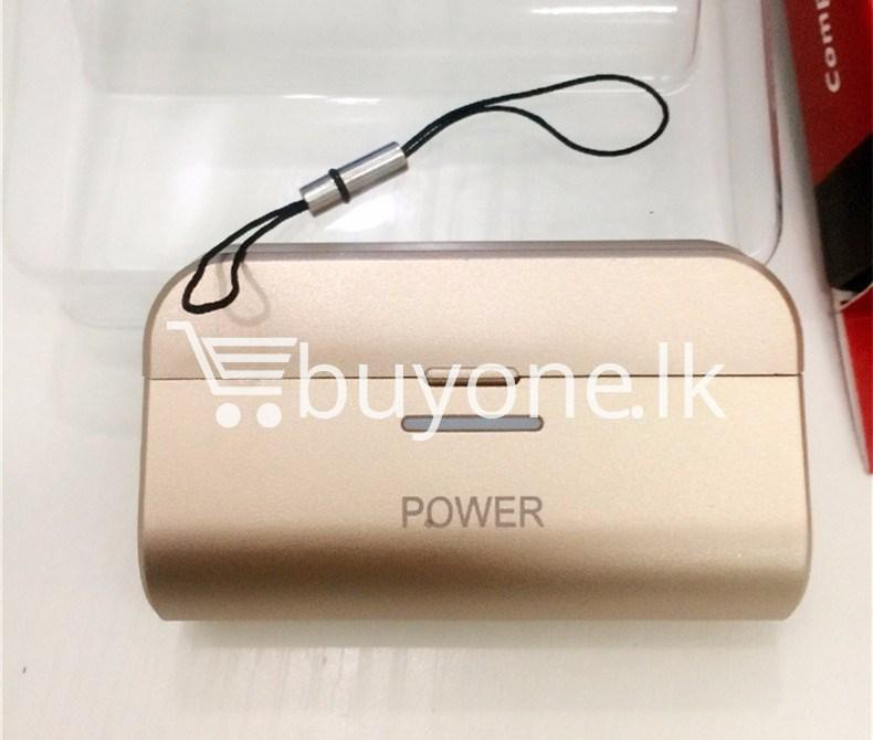 3000mah wireless pocket battery power bank fast charger mobile store special best offer buy one lk sri lanka 80385 3000mAh Wireless Pocket Battery Power Bank Fast Charger