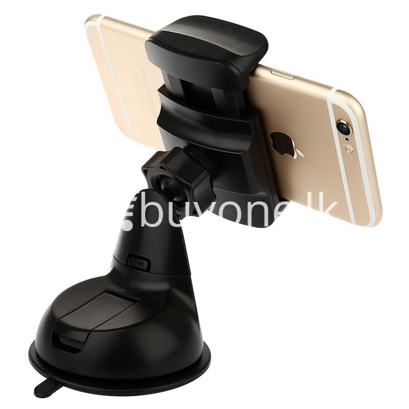 baseus universal magic series mobile phone holder pro design automobile store special best offer buy one lk sri lanka 24460 - BASEUS Universal Magic Series Mobile Phone Holder Pro Design