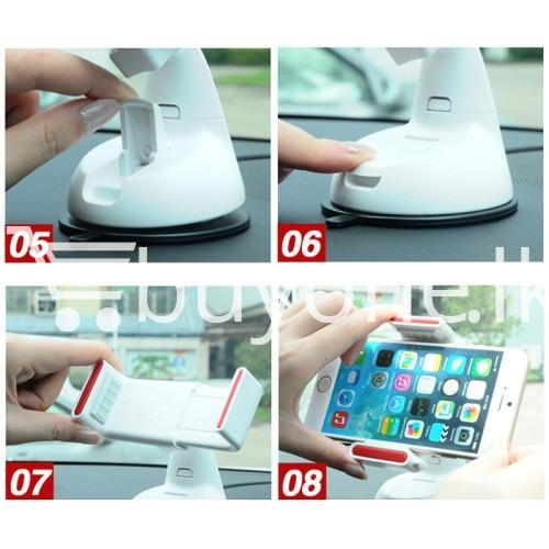baseus universal super car mount holder for iphone smart phone automobile store special best offer buy one lk sri lanka 46808 - Baseus Universal Super Car Mount Holder for iPhone Smart Phone