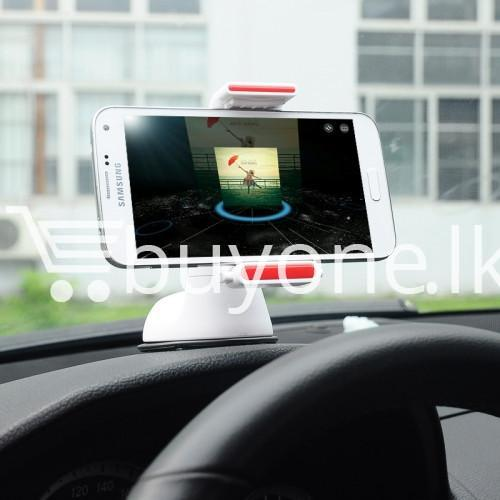 baseus universal super car mount holder for iphone smart phone automobile store special best offer buy one lk sri lanka 46810 - Baseus Universal Super Car Mount Holder for iPhone Smart Phone