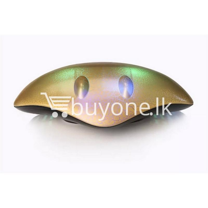 devil rays colorful led light wireless stereo smart bluetooth speaker mobile phone accessories special best offer buy one lk sri lanka 50258 Devil Rays Colorful LED light Wireless Stereo Smart Bluetooth Speaker