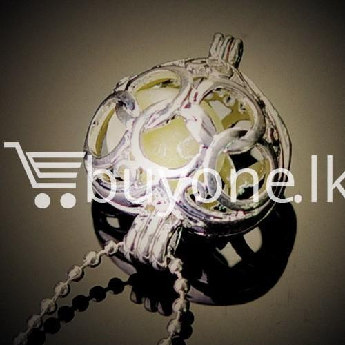 european atlantis glow in dark pendant with necklace jewelry store special best offer buy one lk sri lanka 68162 - European Atlantis Glow in Dark Pendant with Necklace