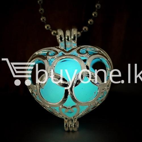 european atlantis glow in dark pendant with necklace jewelry store special best offer buy one lk sri lanka 68163 - European Atlantis Glow in Dark Pendant with Necklace