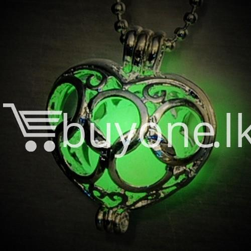 european atlantis glow in dark pendant with necklace jewelry store special best offer buy one lk sri lanka 68166 - European Atlantis Glow in Dark Pendant with Necklace