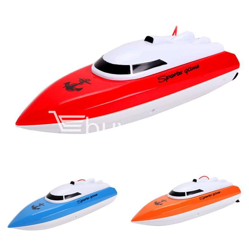 heyuan 800 high speed remote control racing boat yacht water playing toy baby care toys special best offer buy one lk sri lanka 52297 - HEYUAN 800 High Speed Remote Control Racing Boat Yacht Water Playing Toy