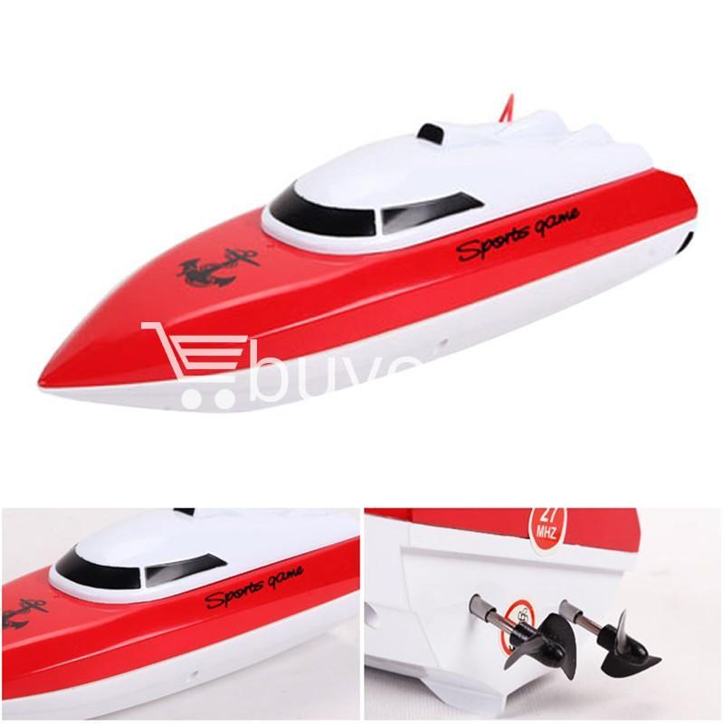 heyuan 800 high speed remote control racing boat yacht water playing toy baby care toys special best offer buy one lk sri lanka 52298 - HEYUAN 800 High Speed Remote Control Racing Boat Yacht Water Playing Toy