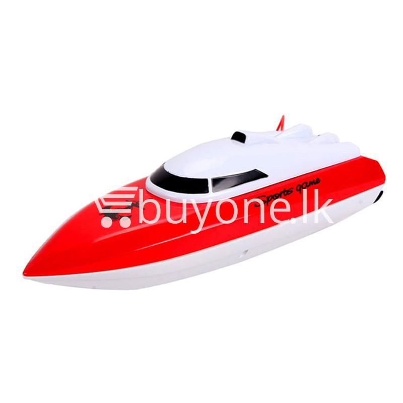 heyuan 800 high speed remote control racing boat yacht water playing toy baby care toys special best offer buy one lk sri lanka 52299 - HEYUAN 800 High Speed Remote Control Racing Boat Yacht Water Playing Toy