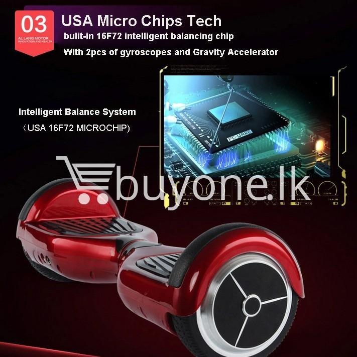 hoverboard smart balancing wheel with bluetooth remote mobile store special best offer buy one lk sri lanka 17793 - Hoverboard Smart Balancing Wheel with Bluetooth & Remote