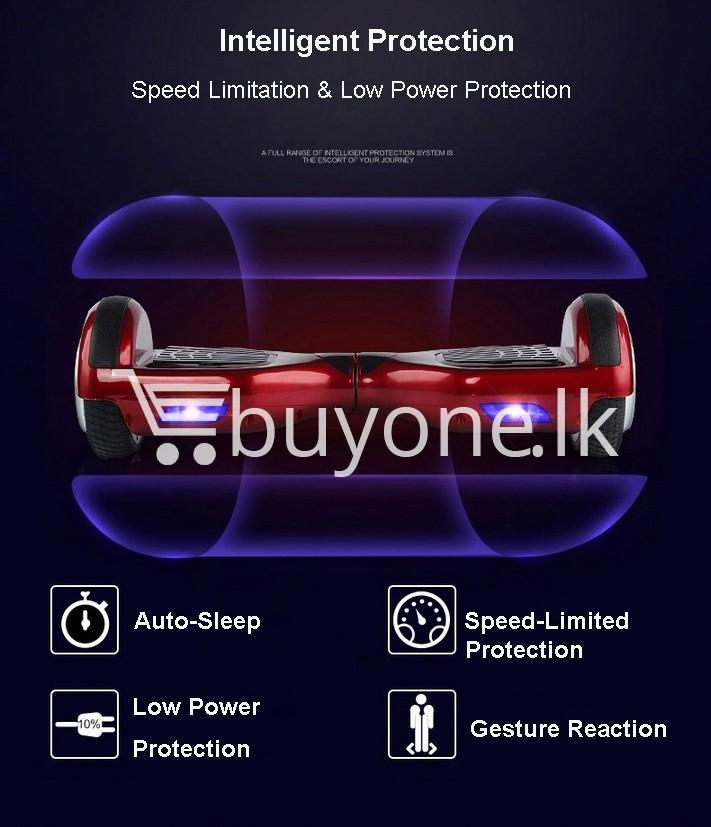 hoverboard smart balancing wheel with bluetooth remote mobile store special best offer buy one lk sri lanka 17795 - Hoverboard Smart Balancing Wheel with Bluetooth & Remote
