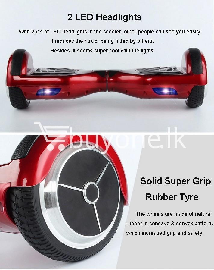 hoverboard smart balancing wheel with bluetooth remote mobile store special best offer buy one lk sri lanka 17796 - Hoverboard Smart Balancing Wheel with Bluetooth & Remote