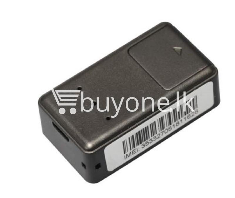 mini realtime gsmgprsgps tracker device locator for kids cars dogs mobile phone accessories special best offer buy one lk sri lanka 90255 - Mini Realtime GSM/GPRS/GPS Tracker Device Locator For KIDs Cars Dogs