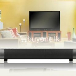 music apollo wireless slim soundbar hifi box bluetooth subwoofer boombox speaker for tv pc electronics special best offer buy one lk sri lanka 88579 247x247 - Music Apollo Wireless Slim Soundbar HIFI Box Bluetooth Subwoofer Boombox Speaker FOR TV PC