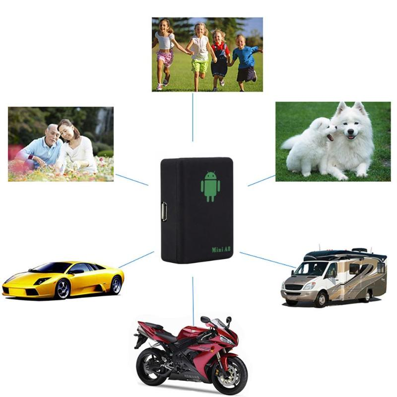 new mini realtime gsmgprsgps tracker device locator for kids cars dogs mobile phone accessories special best offer buy one lk sri lanka 4 - Mini Realtime GSM/GPRS/GPS Tracker Device Locator For KIDs Cars Dogs