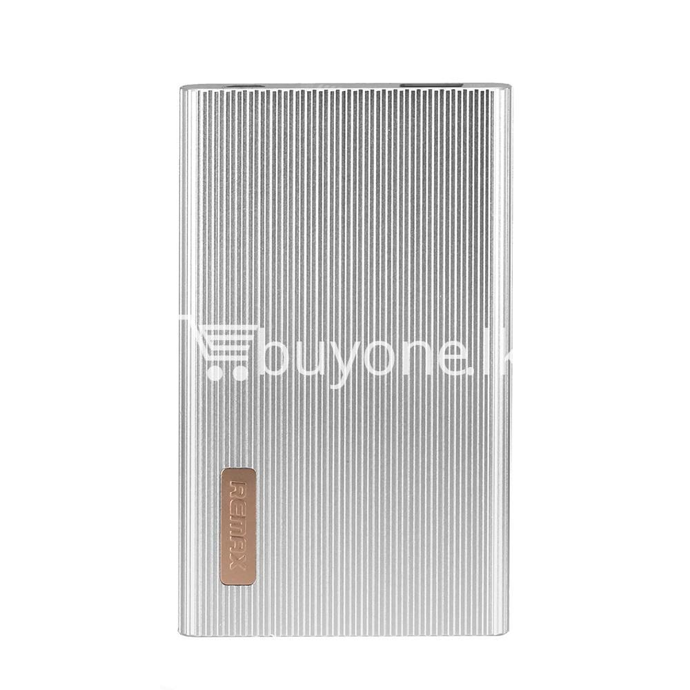 new original remax 6000mah jazz platinum power bank wake up for ever mobile phone accessories special best offer buy one lk sri lanka 80911 New Original Remax 6000mAh Jazz Platinum Power Bank Wake up for ever