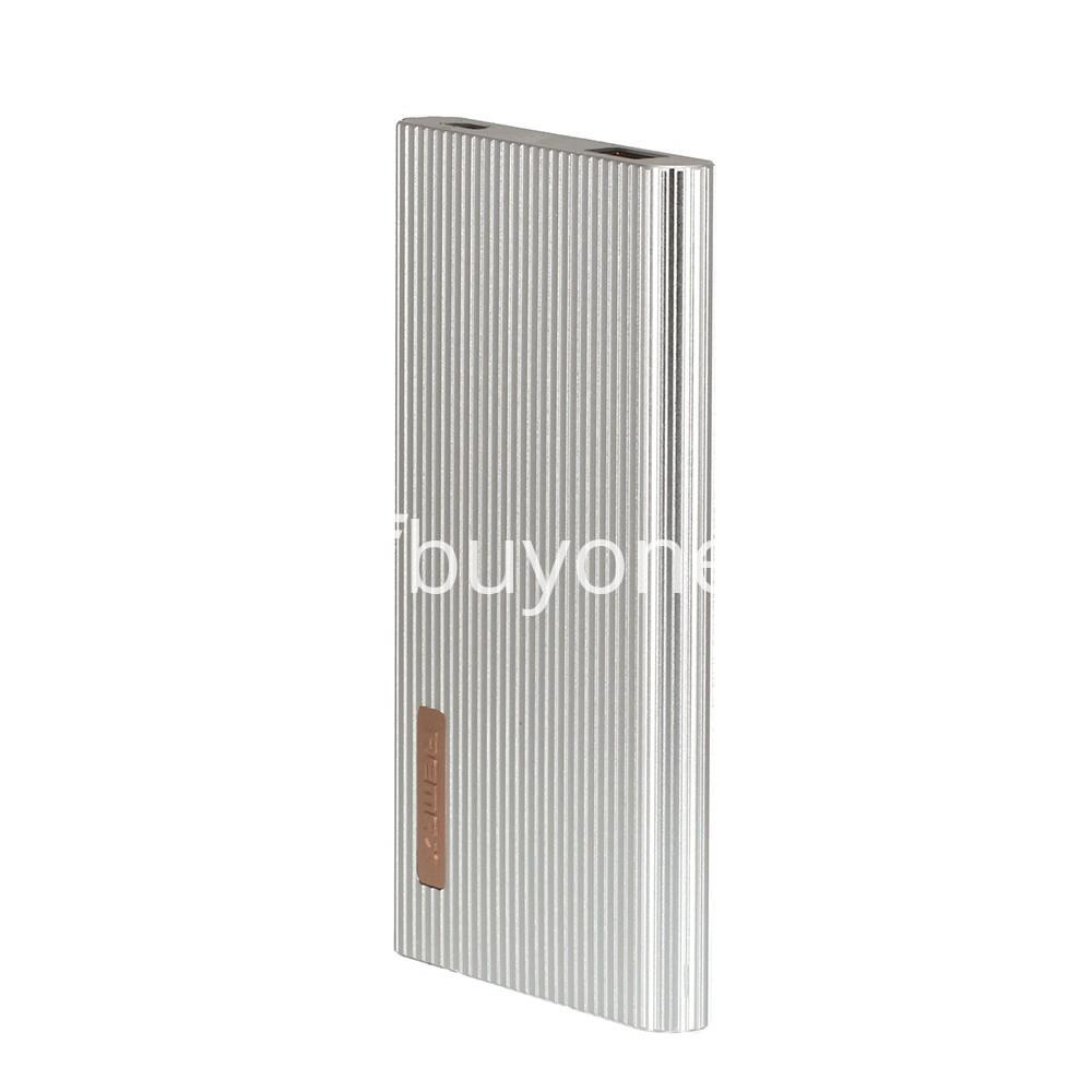 new original remax 6000mah jazz platinum power bank wake up for ever mobile phone accessories special best offer buy one lk sri lanka 80914 - New Original Remax 6000mAh Jazz Platinum Power Bank Wake up for ever