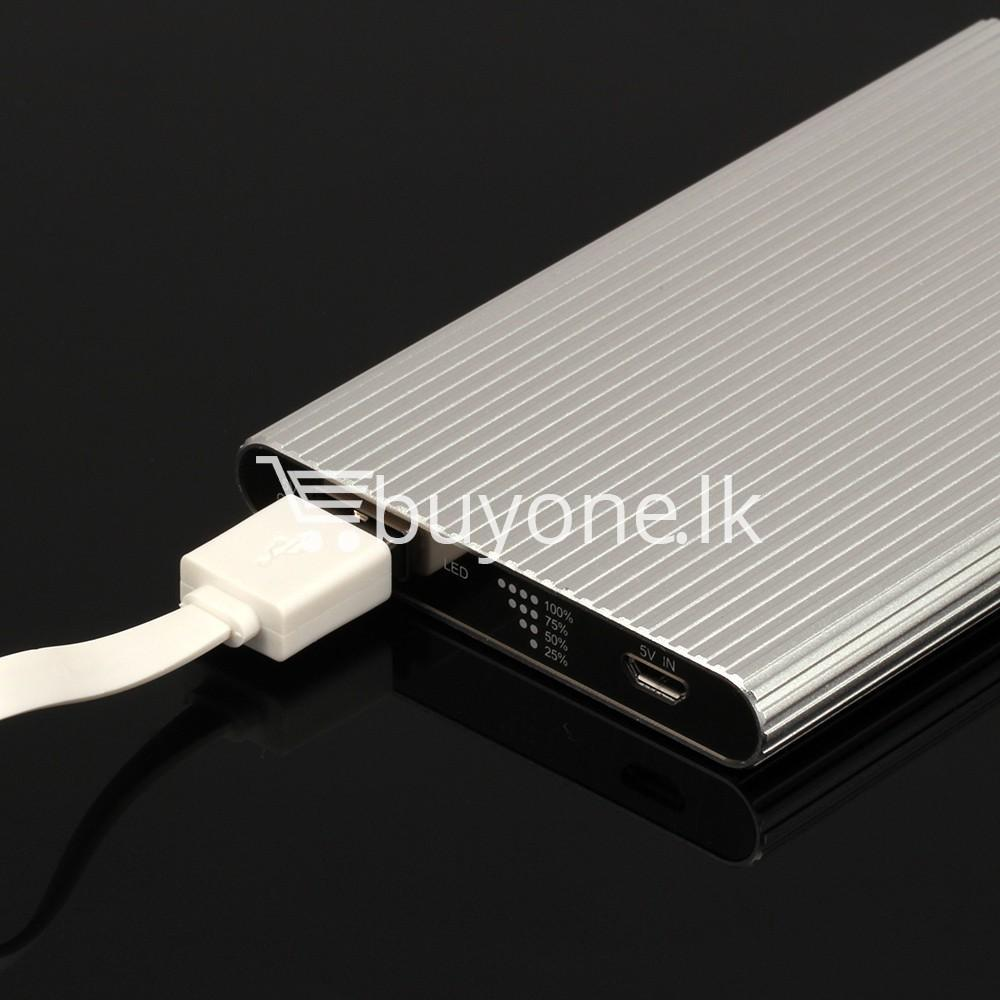 new original remax 6000mah jazz platinum power bank wake up for ever mobile phone accessories special best offer buy one lk sri lanka 80919 New Original Remax 6000mAh Jazz Platinum Power Bank Wake up for ever