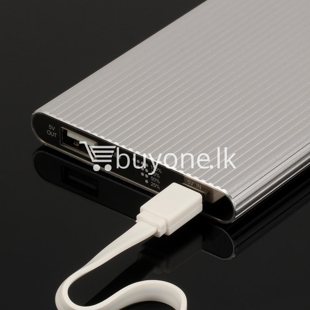 new original remax 6000mah jazz platinum power bank wake up for ever mobile phone accessories special best offer buy one lk sri lanka 80920 New Original Remax 6000mAh Jazz Platinum Power Bank Wake up for ever