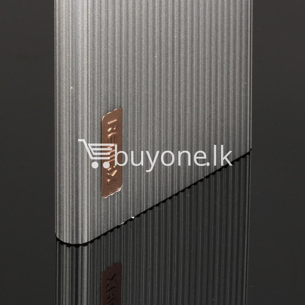 new original remax 6000mah jazz platinum power bank wake up for ever mobile phone accessories special best offer buy one lk sri lanka 80923 New Original Remax 6000mAh Jazz Platinum Power Bank Wake up for ever