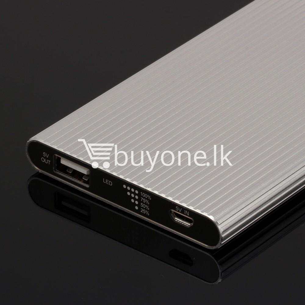 new original remax 6000mah jazz platinum power bank wake up for ever mobile phone accessories special best offer buy one lk sri lanka 80925 New Original Remax 6000mAh Jazz Platinum Power Bank Wake up for ever
