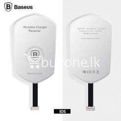 original baseus qi wireless charger charging receiver for iphone android mobile phone accessories special best offer buy one lk sri lanka 72709 247x247 - Original Baseus QI Wireless Charger Charging Receiver For iPhone Android