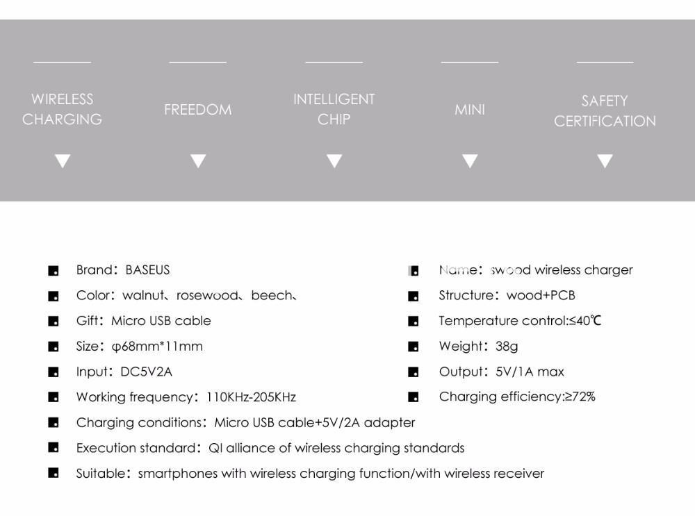 original baseus qi wireless charger for samsung iphone htc mi mobile phone accessories special best offer buy one lk sri lanka 73737 Original Baseus Qi Wireless Charger for Samsung iPhone HTC Mi