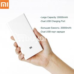 original mi xiaomi 20000mah power bank mobile phone accessories special best offer buy one lk sri lanka 78743 247x247 - Original Mi Xiaomi 20000mAh Power Bank