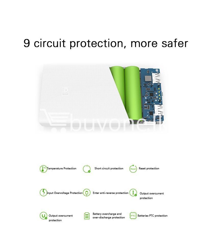 Best Deal Original Mi Xiaomi 20000mah Power Bank
